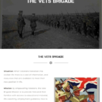 The Vets Brigade